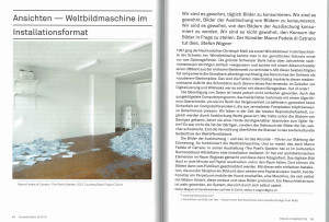 BALTSprojects_FedeleDiCatrano_Kunstbulletin